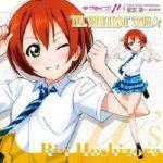 [Album] Love Live! School idol project – ラブライブ! Solo Live! from μ's 星空凛「THE BRILLIANT STAR☆」 (2012.02.19/FLAC 24bit Lossless/RAR)