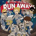 [Single] m-flo – RUN AWAYS (2020.06.12/FLAC/RAR)