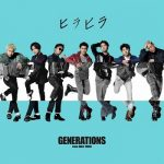 [Single] GENERATIONS from EXILE TRIBE – ヒラヒラ (2020.04.15/FLAC 24bit Lossless/RAR)