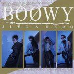 [Album] BOØWY – JUST A HERO (1986.03.01/FLAC 24bit Lossless/RAR)