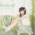 [Album] 田村ゆかり – Candy tuft Candy tuft (2020.06.24/MP3/RAR)