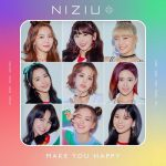 [Album] NiziU – Make You Happy (2020.06.30/MP3/RAR)