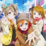 [Single] Love Live! School idol project / Printemps – 永遠フレンズ (2014.11.12/FLAC 24bit Lossless /RAR)