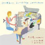 [Album] Ai Kuwabara with Steve Gadd & Will Lee – Somehow, Someday, Somewhere (2017.02.08/FLAC 24bit Lossless/RAR)