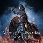 [Album] Jupiter – Warrior of Liberation (2020.04.08/MP3/RAR)