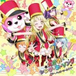 [Single] BanG Dream! / ハロー、ハッピーワールド! – えがお・シング・あ・ソング (2019.08.21/FLAC 24bit Lossless /RAR)