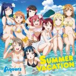 [Single] Love Live! Sunshine!! / Aqours – SUMMER VACATION (2017.08.02/FLAC 24bit Lossless /RAR)