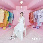 [Album] 鬼頭明里 – STYLE (2020.06.10/MP3/RAR)