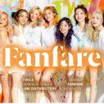 [Single] 트와이스 – Fanfare (2020.06.19/MP3/RAR)