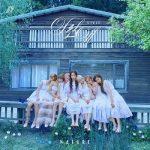 [Single] NATURE – NATURE WORLD: CODE M (2020.06.17/FLAC + MP3/RAR)