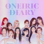 [Single] IZ*ONE – Oneiric Diary (2020.06.24/MP3/RAR)