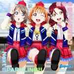 [Single] Love Live! Sunshine!! / Aqours – 僕らの走ってきた道は. / Next SPARKLING!! (2019.01.23/FLAC 24bit Lossless /RAR)