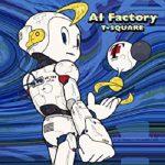 [Album] T-SQUARE – AI Factory (2020.06.10/MP3/RAR)