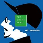 [Single] THE CHARM PARK – ad meliora (2020.04.07/FLAC + AAC/RAR)