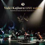 [Album] Yuki Kajiura LIVE TOUR vol.#15 -Soundtrack Special at the Amphitheater- (2020.06.10/MP3+Flac/RAR)