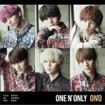[Album] ONE N' ONLY – ON'O (2020.04.15/FLAC + MP3/RAR)