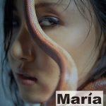 [Single] Hwa Sa (화사) – María (2020.06.29/FLAC + MP3/RAR)