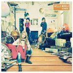 [Album] SCANDAL – HELLO WORLD (2014.12.03/MP3/RAR)