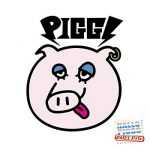[Album] PIGGS – HALLO PIGGS (2020.07.01/MP3/RAR)