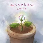 [Single] SCANDAL – SPICE (2020.07.14/FLAC + MP3/RAR)