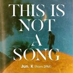 [Single] 준케이 – THIS IS NOT A SONG 1929 (2020.06.10/AAC/RAR)