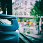 [Single] Rie fu – Gilles (Classics London Sessions) (2020.07.02/MP3/RAR)