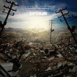 [Single] SPYAIR – INSIDE OF ME (2020.07.18/MP3/RAR)