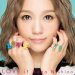 [Album] 西野カナ (Kana Nishino) – LOVE it (2017.11.15/FLAC + MP3/RAR)
