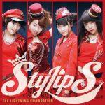 [Album] StylipS – THE LIGHTNING CELEBRATION (2013.04.24/MP3/RAR)