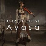 [Album] Ayasa – Chronicle VII (2019.07.01/FLAC 24bit Lossless/RAR)