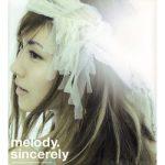 [Album] melody. – Sincerely (2004.01.21/MP3/RAR)