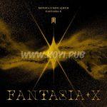[Album] MONSTA X – Fantasia X (2020.05.26/FLAC 24bit Lossless + MP3/RAR)