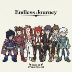 [Single] tales: Tales of Dreamers – Endless Journey (2020.07.15/MP3/RAR)