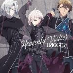 [Single] TRIGGER – Heavenly Visitor / DIAMOND FUSION (2018.02.28/FLAC 24bit Lossless + MP3/RAR)