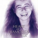 [Album] 中村あゆみ (Ayumi Nakamura) – HEART of DIAMONDS (35周年記念 2019 Remaster) (1987.11.21/FLAC 24bit Lossless/RAR)