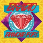 [Single] BRADIO – DIAMOND POPS (2013.10.02/FLAC + MP3/RAR)