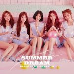 [Album] ELRIS (엘리스) – SUMMER DREAM (2018.06.28/FLAC 24bit Lossless/RAR)