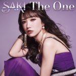 [Album] SAKI (紗希) – The One (2020.05.27/FLAC + MP3/RAR)