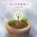 [Single] SCANDAL – SPICE (2020.07.15/MP3/RAR)