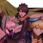 [Album] Fate/Grand Order -絶対魔獣戦線バビロニア- Original Soundtrack vol.3 (2020.06.24/MP3/RAR)