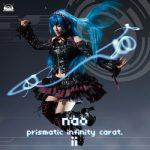[Album] nao – prismatic infinity carat. ii (2014.12.24/MP3/RAR)