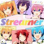 [Single] すとぷり (Strawberry Prince) – Streamer (2020.08.24/MP3/RAR)