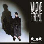 [Single] OKAMOTO'S – Welcome My Friend (2020.07.16/FLAC + AAC/RAR)