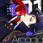 [Single] Obey Me! Character Song: Lucifer – Arcadia (2020.08.26/MP3/RAR)