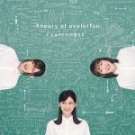 [Album] イヤホンズ – Theory of evolution (2020.07.22/FLAC + MP3/RAR)