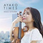 [Single] 石川綾子 (Ayako Ishikawa) – Crying Violin (2020.08.05/FLAC 24bit + MP3/RAR)