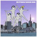[Album] VELTPUNCH – Suicide King (2020.08.05/MP3/RAR)
