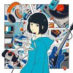 [Album] ハンブレッダーズ (Hum Breaders) – ユースレスマシン (2020.02.19/FLAC + MP3/RAR)