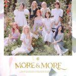[Single] TWICE – MORE & MORE (English Ver.) (2020.08.21/FLAC + MP3/RAR)