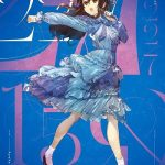[Single] 22/7 Bonus CD Vol.4 (Endings E.P 9) nanabun no nijyuuni Character song CD: Moonlight (2020.08.19/MP3/RAR)